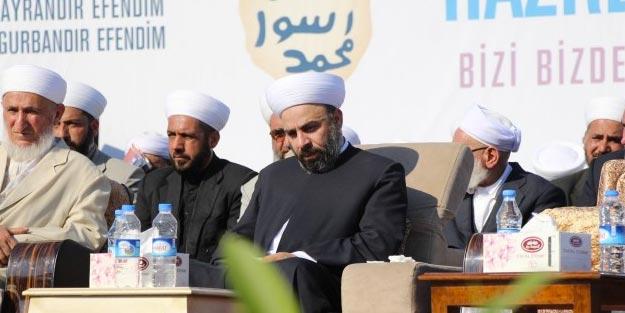 Şeyh Muhammed Muta el Haznevi kimdir? Haznevi tarikatı