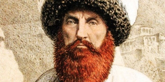 Şeyh Şamil kimdir? Şeyh Şamil'in vefatının 148. yıldönümü