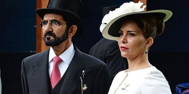 Şeyhin eşi İngiltere'ye kaçmıştı! Yasak aşk skandalı ortaya çıktı