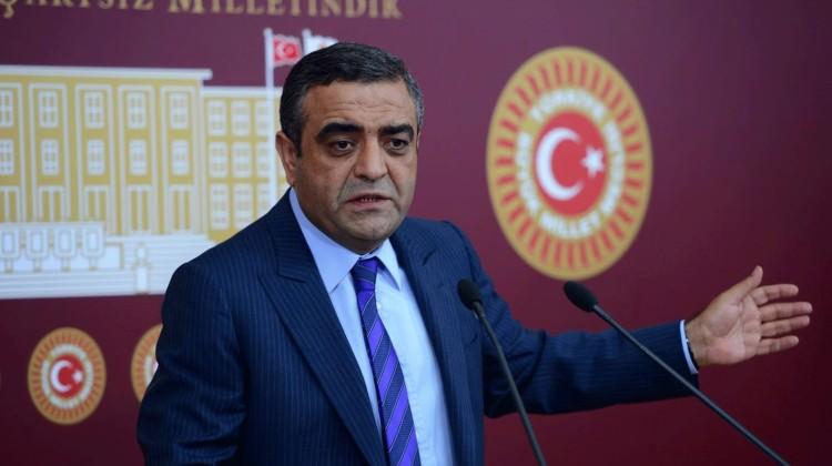 Sezgin Tanrıkulu: CHP'de bile bana terörist diyorlar