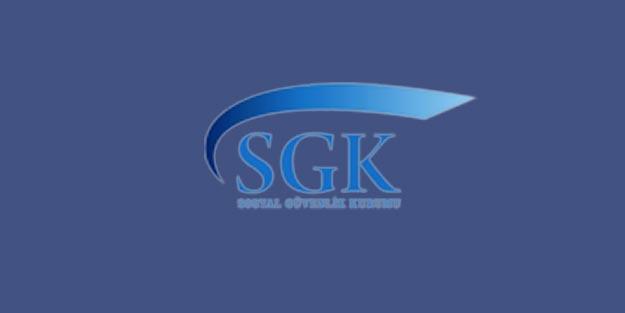SGK personel alımı ilanı