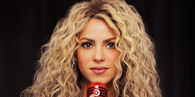 Shakira da Osmanlı çıktı