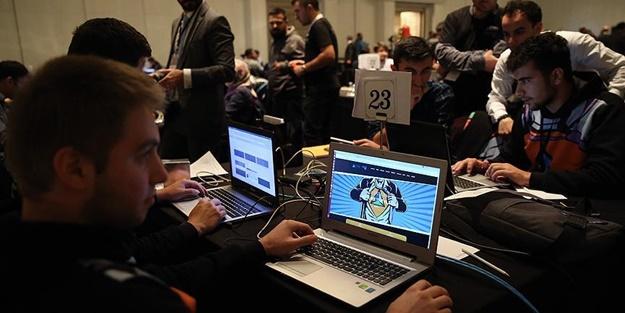 Siber güvenlikçiler hacker oldu