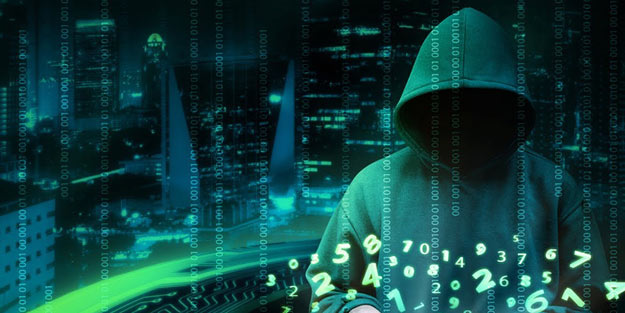 Siber saldırının failleri belli oldu! Bakın arkasından kim çıktı