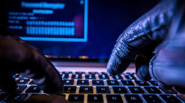 Siber saldırıyı 'New World Hackers' yapmış