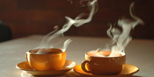 Sıcak içecekler gırtlak kanseri mi yapıyor?