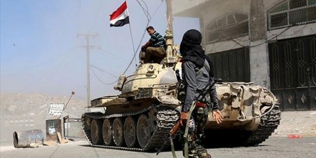 Sıcak saatler! Yemen ordusu duyurdu: 24'ünü öldürdük
