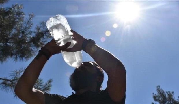 Sıcaklık 40 dereceye çıkacak!