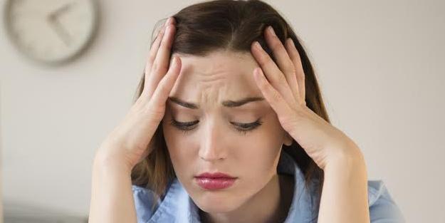 Şiddetli baş ağrısında 9 sinyal