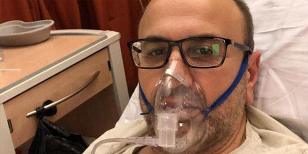 Şifa bulan korona hastası yaşadıklarını anlattı: 14 gün boyunca...