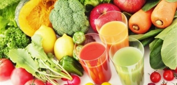 Hazır meyve suları yerine artık bunları içeceksiniz