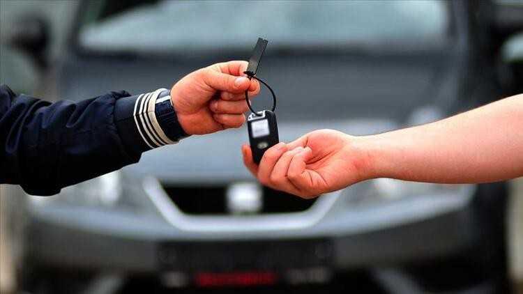 Sıfır araç fiyatları piyasayı salladı! İşte yeni fiyatlar…