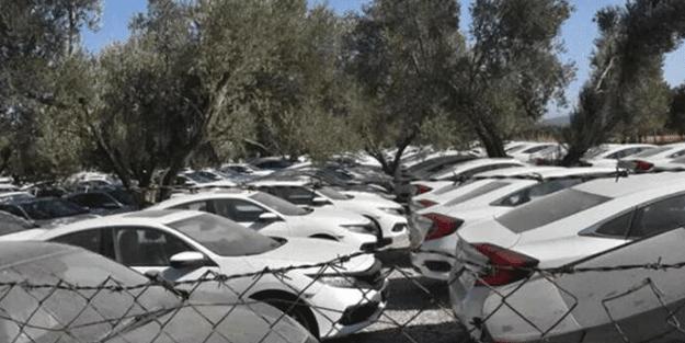 Sıfır araçta ÖTV hortumculuğu sonrası vatandaşlara çağrı