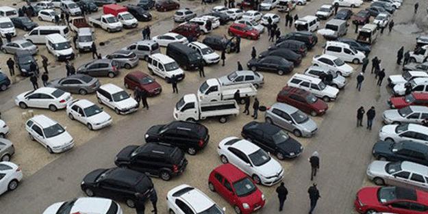 2.el otomobil piyasasında neler oluyor? Araç alıp-satacaklar dikkat!