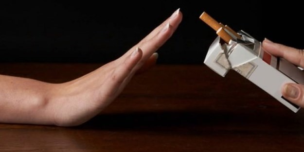 Sigara paketlerinde yeni dönem