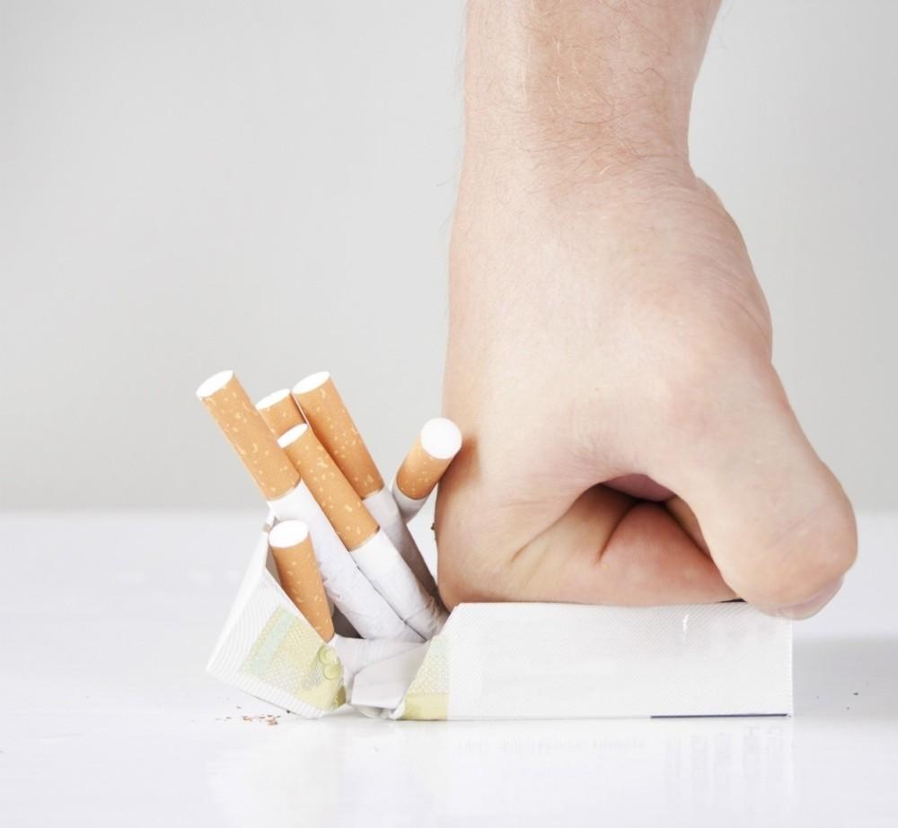 Sigara savaşlardan daha çok insan ölümüne neden oluyor
