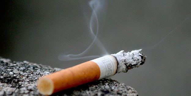 Sigara artık buralarda da içilemeyecek!