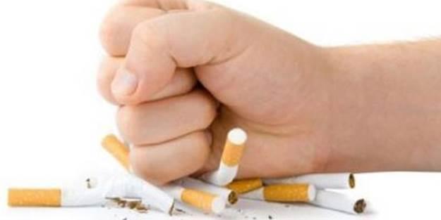 Sigarayı bırakmakta zorlanıyor musun?