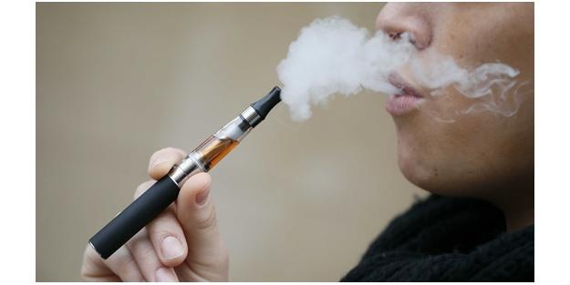 Sigarayı bırakmanıza yardımcı yeni bir yol…