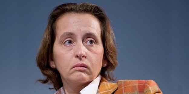 Sığınmacı düşmanı Alman siyasetçiden rüşvet skandalı