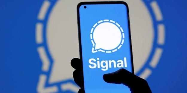 Signal WhatsApp bombasını patlattı