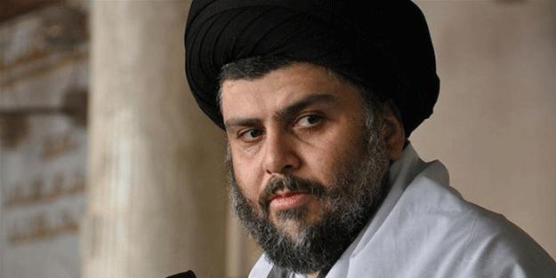 Şii dini liderin evine SİHA ile saldırı