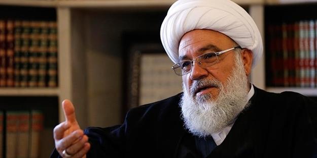Şii lider Şeyh Subhi Et-Tufeyli'den Esed rejimi için savaşan Hizbullah ve İran'a sert tepki!