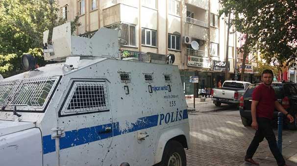 Siirt Baro Başkanı Mehmet Acar gözaltına alındı