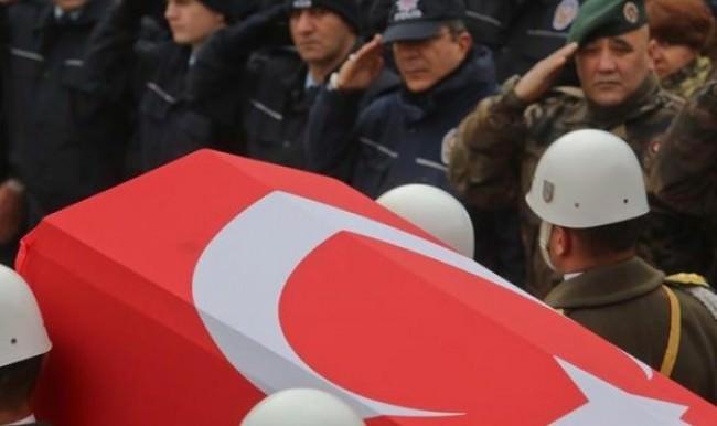 Siirt'te alçak saldırı: 3 şehit