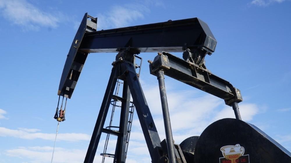 Siirt'te iki ilçede petrol aranacak