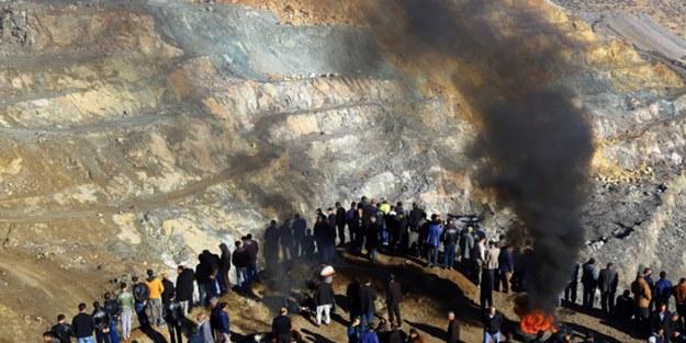 Siirt'teki maden faciasıyla ilgili kahreden sözler