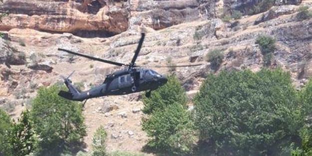 Sikorsky, jandarmanın o operasyonunu ödüle layık gördü