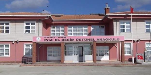 Silivri Prof. Dr. Besim Üstünel Anaokulu öğrencileri hangi okula gidecek?