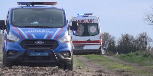 Silivri'de feci olay! İki çocuk hayatını kaybetti