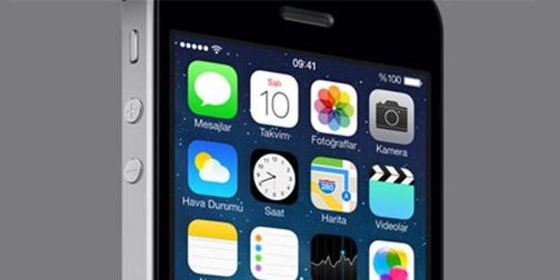 Samsung'dan sonra şimdi de iPhone'lar patlamaya başladı!