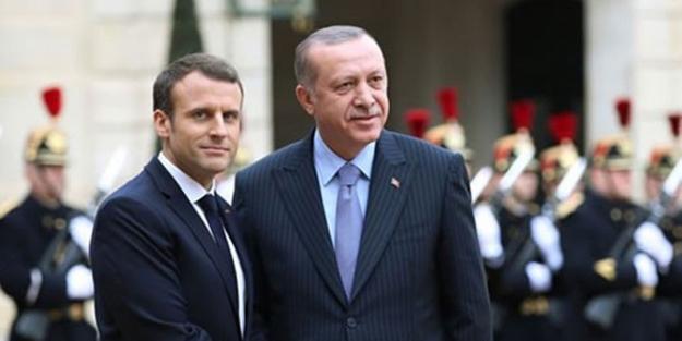 Şimdi ne olacak? Türkiye ve Fransa dönüşüme girdi...
