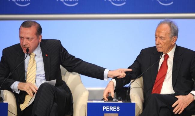Şimon Peres'in ölümümden sonra yayınlayın dediği itiraf!