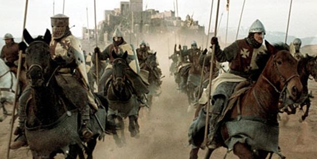 'Haçlılar geliyor, Türkiye'ye sahip çıkın'