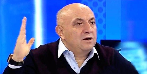 Sinan Engin, Ersun Yanal'a seslendi: Vedat Muriqi'yi Başakşehir maçında oynatma