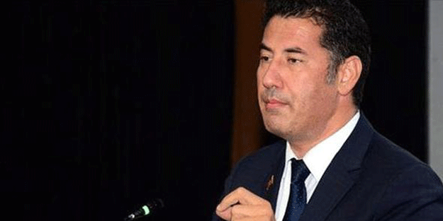 Sinan Oğan'dan skandal sözler: Suriyeli mültecilerin DAEŞ'li olma ihtimali yüzde yüz
