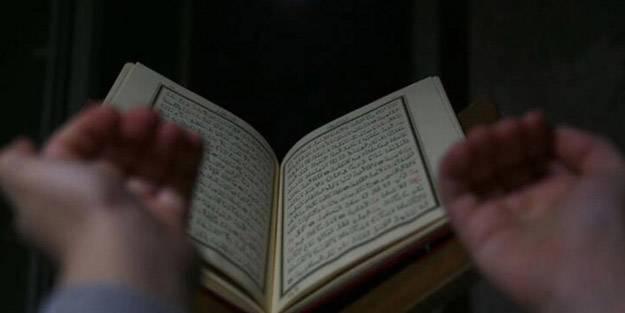 Sınav duası, başarı duası Sınava girerken okunacak dualar neler?