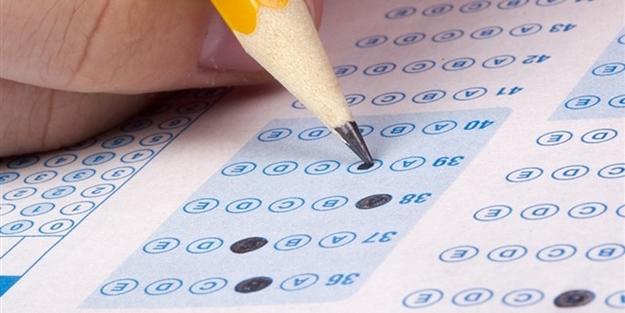 Sınav soruları nasıl servis edildi?