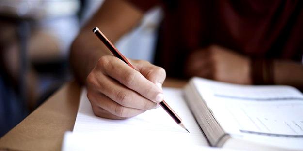 Sınav sorularını çalanların cezası belli oldu