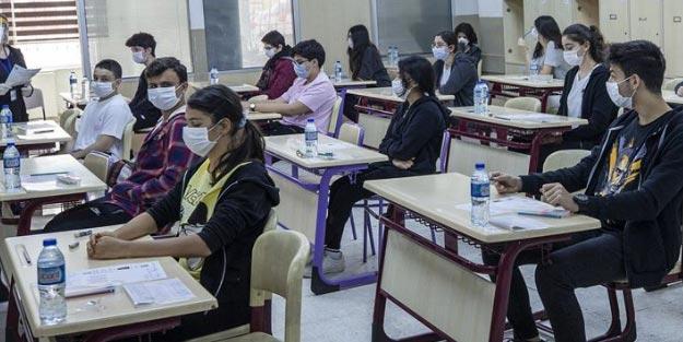 Sınavsız öğrenci alan liseler nasıl alacak 2020