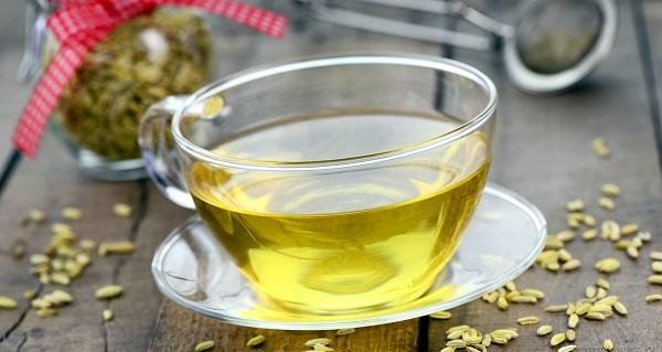 Sindirim sorunlarına elveda demenizi sağlayan şahane bir çay!