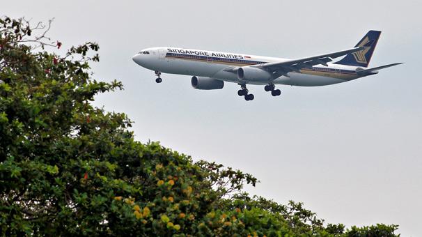Singapur-New York arasında dünyanın en uzun aktarmasız uçuşu bugün sefere başlıyor