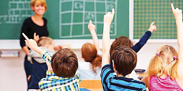 Sınıf tekrarı eğitimcileri ikiye böldü