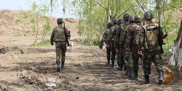 Azerbaycan-Ermenistan sınırında sıcak gelişme: Esir alındı