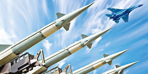 Sınıra yer altı savunma sistemi!