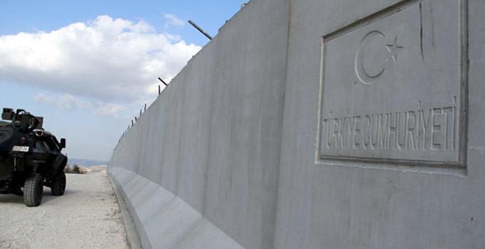 Sınırda bin 289 kaçak yakalandı